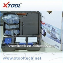 xtool code reader & PS2 HEAVY DUTY universal truck diagnostic tool & Wireless bluetooth