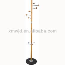Moderna sala de mobiliário cabide com stand stand guarda-chuva