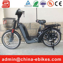 Peerless Electric Bicycle with Big Heavy Loading Capacity(JSE152)