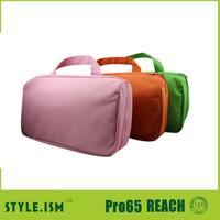 Mens/Ladies Travel Toiletry Wash Makeup Case Hanging Tolietry Bag ,bag travel