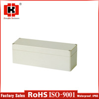 high quality ip65 electronics enclosures
