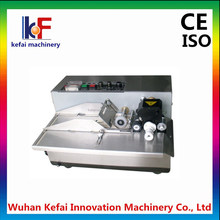 CE Certification Pill Box MY-380F Solid-ink Coding Machine