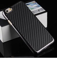 2016 new arrival carbon fiber cases for iphone 6 4.7'' and 5.5''