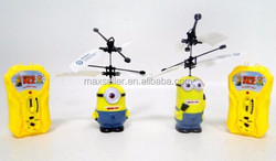 Hot Remote Control Flying Minions