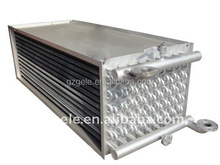 condenser for cooling tower Appliation Brazed heat exchanger