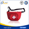 Profession emergency Medium size belt first aid kit for outdoor