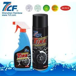 Liquid Flat Tire Sealant & Tire Polish Car Products