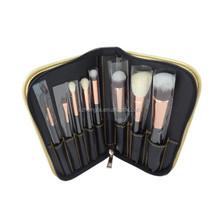 High quality China Makeup Brushes set 8pcs Brush kit