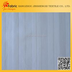 100 pure home textile cotton bedding satin stripe fabric
