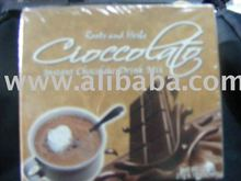 Instant Chocolate Drink Mix