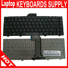 NEW! Replacement LA Keyboard for dell Inspiron 14 3421 3437 14R 5421 5437 M431R Latitude 3440 Vostro 2421 Laptop Keyboard