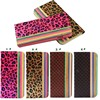 Flip leopard case leather/for iphone cellphone case/for iphone 6 plus case leather