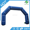 Best price !!!arch shaped door for advertising,arch main door design,inflatable tree arch
