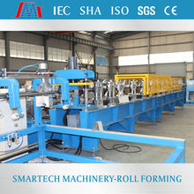 Professional qualified C Clipped Channel Roll Forming Machine from Smartech Machinery Manufacturer