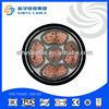 2015 Sinyu Flame Retardant PVC Underground High Voltage Power Cable 4mm