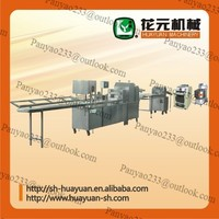 Soft Bread Production Line/Food Machine/Bread/French Bread