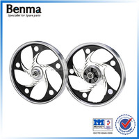 Motorcycle alloy wheel , aluminum wheels for dirt bike ,universal model