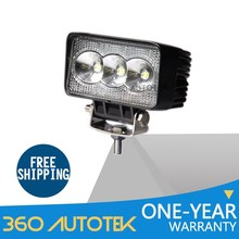 Super Brighter 9w Led Working Light For Off Road 4x4 Jeep,Truck,Work Led Light with good quality