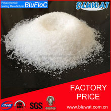 PAM Nonionic Polyacrylamide for mining exported to Dubai