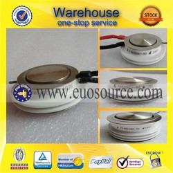 High Voltage Fast Diode 5SDF03D4502