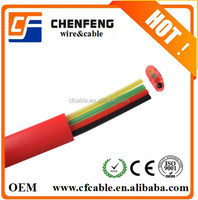 High Quality 2 pair telephone cable factory price!
