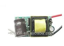 150mA led driver 5W LED driver for led bulb light