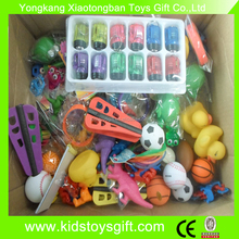 hot selling kids plastic toy set/small kids toy