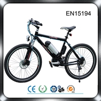 fat tire high speed mountain bike electric kit