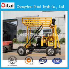 Hydraulic Surface Exploration Core Drilling Rig; hydraulic drilling rig for sale!