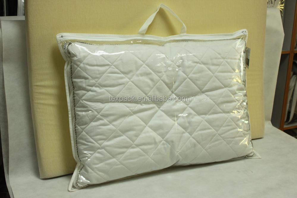 Clear Vinyl Pillow BagPlastic BagPe Bag Buy Pillow BagPillow Inspiration Clear Plastic Throw Pillow Covers