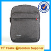 2015 new model two sided waterproof shoulder messenger bag