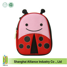 USA Market Ladybug Cooling Bag,Waterproof Kids Lunch Cooler Bag,Waterproof Lunch Cooler Bag For Kids
