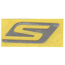 3M Self Adhesive Plastic Label Printing for Sport Shoes