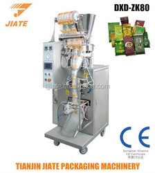 DXD-ZK80 JIATE Vertical Vacuum Automatic Tea Bags Packing Machines