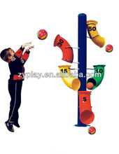 Funny Kids Outdoor Basketball Shoot Toys for Sale