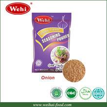 MuslimHalal Seasoning Onion Powder Flavor