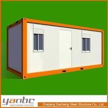 Prefab Modular Homes Office Container /modular building/ Prefab Modular container office