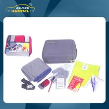 New Car Emergency Kit