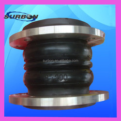 Good quality two ball rubber joint