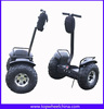 High Quality Lithium battery Off road Self Balance 2 Wheel 4000w electric scooter