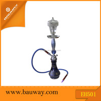 glass hookah shisha/water pipe/hubbly bubbly with good quality