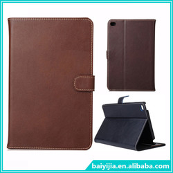 Tablet Leather Cover Case For iPad Mini 4