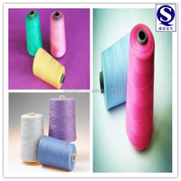 40s/2 100% spun polyester sewing thread for leather shoes