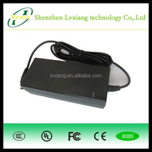 24V 3A max 72W AC DC Adapter for walkman Phone Tablet pc Game player