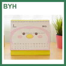 mini paper calendars handmade paper calendar kraft paper calendar 2016