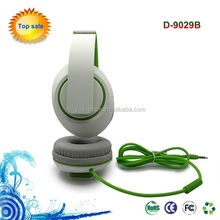 2015 cheap earphone with mic for phone