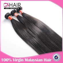 7A grade silky straight 100% virgin raw wavy wholesale virgin malaysian hair