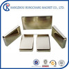 Trade Assurance Strong NdFeB Magnets/super permanent magnetic motor sale
