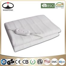 Temperature Setting Electric Blanket/Heating Blanket/Electric Underblanket