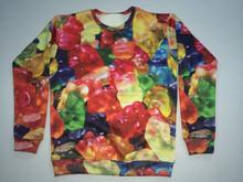 2015 pullover sweatshit sweater , wholesale custom sweatshirt,crewneck sweatshirts